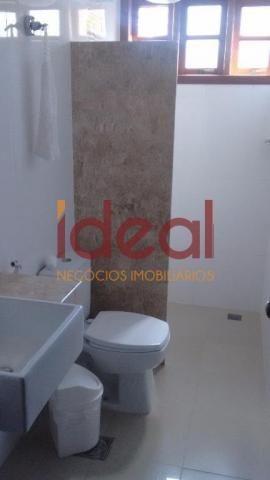 Casa à venda, 4 quartos, 2 suítes, 1 vaga, Bosque Acamari - Viçosa/MG - Foto 15