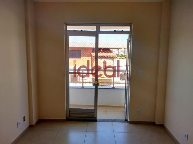 Apartamento à venda, 3 quartos, 1 suíte, 1 vaga, Júlia Mollá - Viçosa/MG - Foto 7
