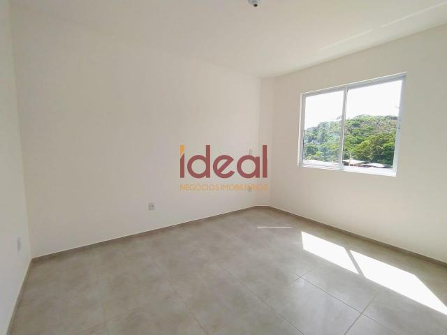 Apartamento à venda, 2 quartos, 1 vaga, Inácio Martins - Viçosa/MG - Foto 2