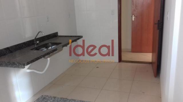 Apartamento à venda, 2 quartos, 1 suíte, 1 vaga, Residencial Silvestre - Viçosa/MG - Foto 7