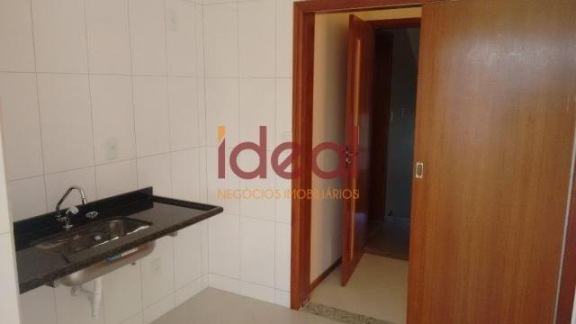 Apartamento à venda, 2 quartos, 1 suíte, 1 vaga, Santa Clara - Viçosa/MG - Foto 6