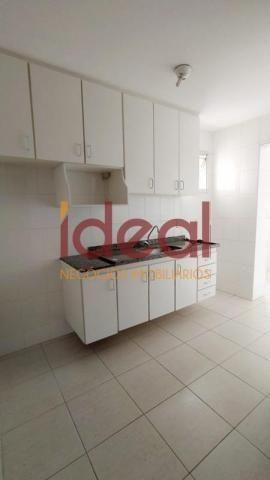 Apartamento para aluguel, 2 quartos, 1 suíte, 1 vaga, Centro - Viçosa/MG - Foto 10