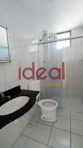 Apartamento para aluguel, 1 quarto, Centro - Viçosa/MG - Foto 5