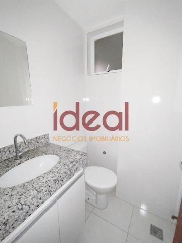 Sala para aluguel, 1 vaga, Vereda do Bosque - Viçosa/MG - Foto 4