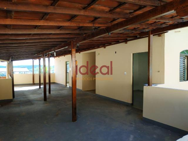 Casa à venda, 5 quartos, 2 suítes, 3 vagas, Silvestre - Viçosa/MG