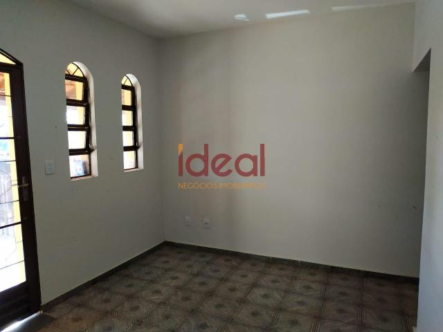Casa à venda, 5 quartos, 2 suítes, 3 vagas, Silvestre - Viçosa/MG - Foto 2