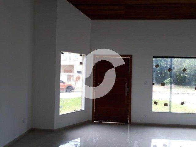 Condomínio Gan Éden - Casa com 3 quartos à venda, 198 m² - Ubatiba - Maricá/RJ - Foto 9
