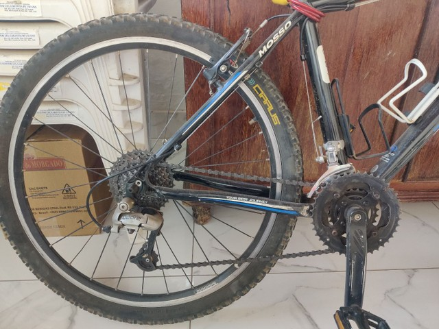 Bicicleta quadro Moss - Foto 2