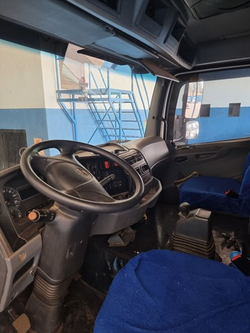 Mercedes Axor 2644  - Foto 6