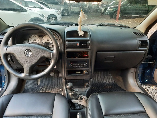 Astra Hatch 2003/2003  - Foto 8