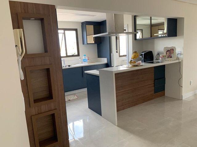 Apartamento à venda com 4 dormitórios em Balneário, Florianópolis cod:163292 - Foto 10
