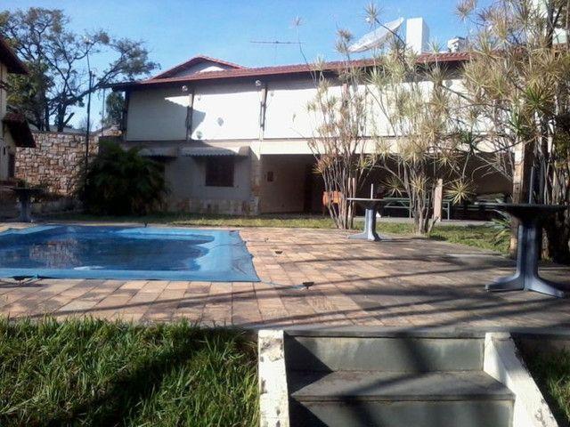 Casa à venda com 4 dormitórios em Ouro preto, Belo horizonte cod:3009 - Foto 3