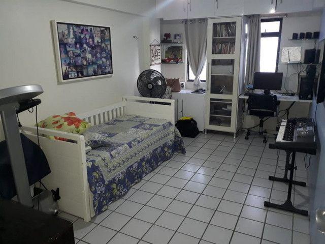 Apartamento à venda com 3 dormitórios em Manaíra, João pessoa cod:005711 - Foto 8