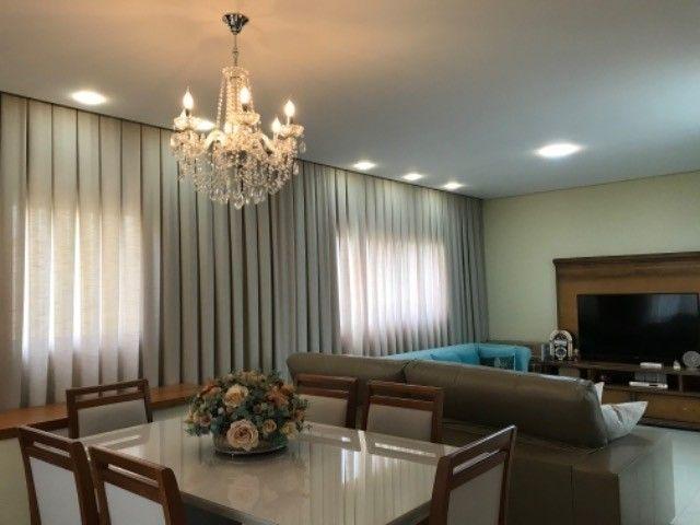 Lindo Sobrado Condomínio Villas Damha - Foto 11