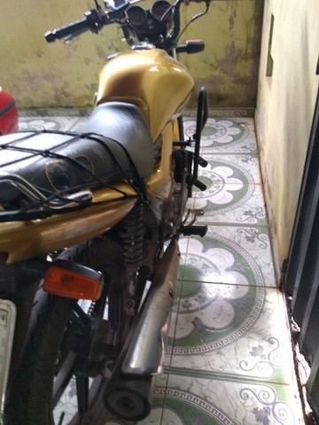 Honda fan 2010 - Foto 3
