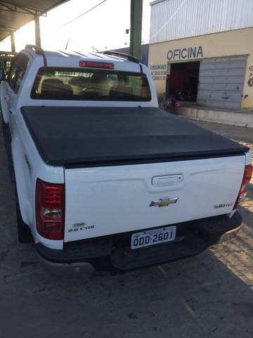 Chevrolet S10 4x4 LTZ - Foto 2