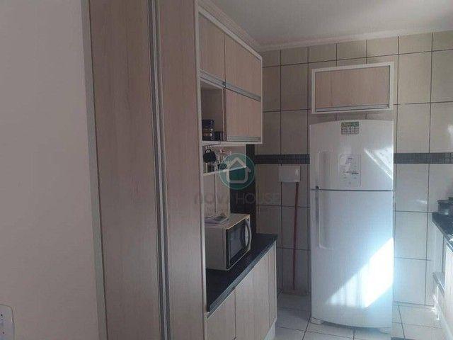 Casa com 2 dormitórios à venda, 47 m² por R$ 200.000,00 - Nasser - Campo Grande/MS - Foto 6