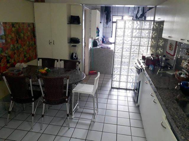 Apartamento à venda com 3 dormitórios em Manaíra, João pessoa cod:005711 - Foto 3