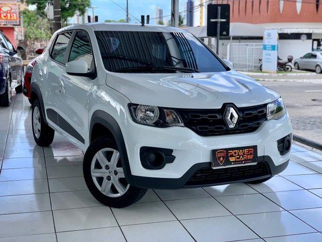 Renault kwid 2020 única dona estado de zero