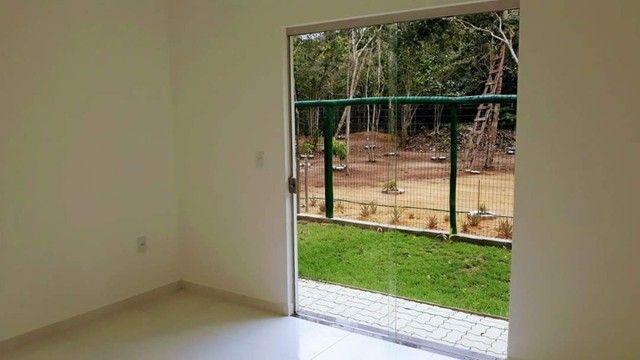 Vendo casa na fazenda Mãe Tereza Santa Cruz Cabralia - Foto 6