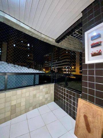 Edf. Tyche. Apartamento com 3 dormitórios, 86 m² - venda por R$ 370.000 ou aluguel por R$  - Foto 5