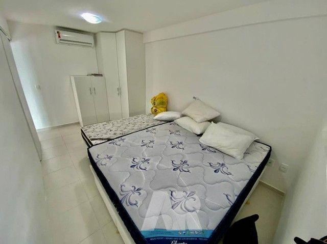 Apartamento para venda possui 43 metros quadrados com 1 quarto em Cruz das Almas - Maceió  - Foto 3