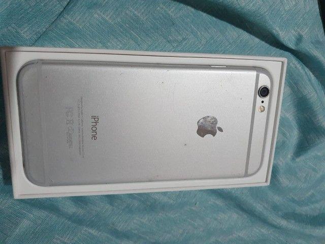Iphone 6 16gb - Acompanha caixa e carregador - Foto 3