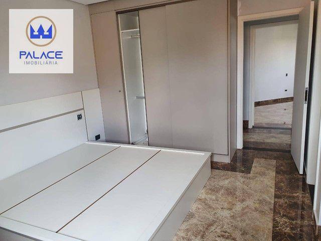 Apartamento com 3 dormitórios à venda, 157 m² por R$ 750.000,00 - Vila Monteiro - Piracica - Foto 6