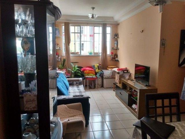 Apartamento com 3 dormitórios à venda, 65 m² por R$ 215.000,00 - Parangaba - Fortaleza/CE - Foto 2