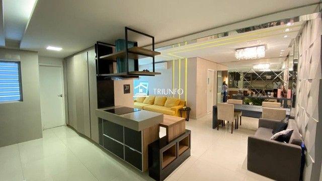 RS Apartamento no Renascença próximo ao Topical Shopping - Foto 4