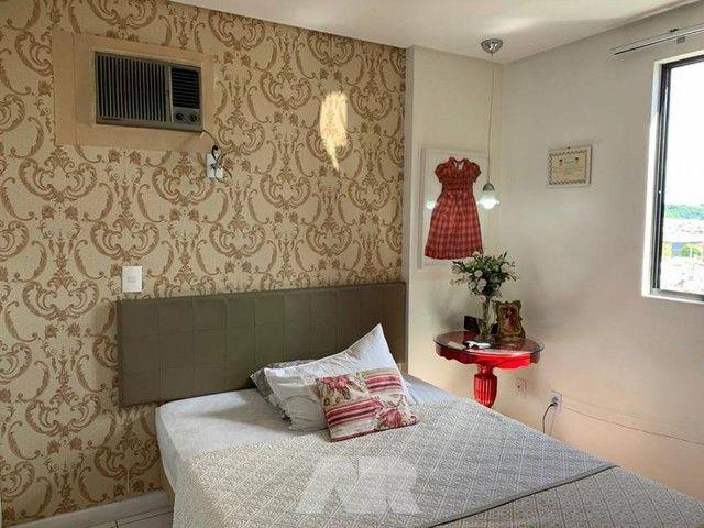 Apartamento para venda com 97 metros quadrados com 3 quartos em Ponta Verde - Maceió - AL - Foto 2