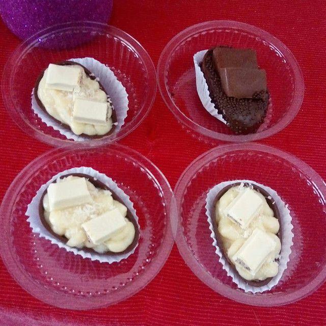 Varios tamanho de chocola venha saborea - Foto 6