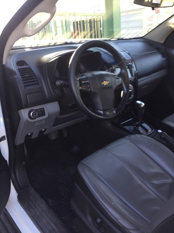 Chevrolet S10 4x4 LTZ - Foto 3