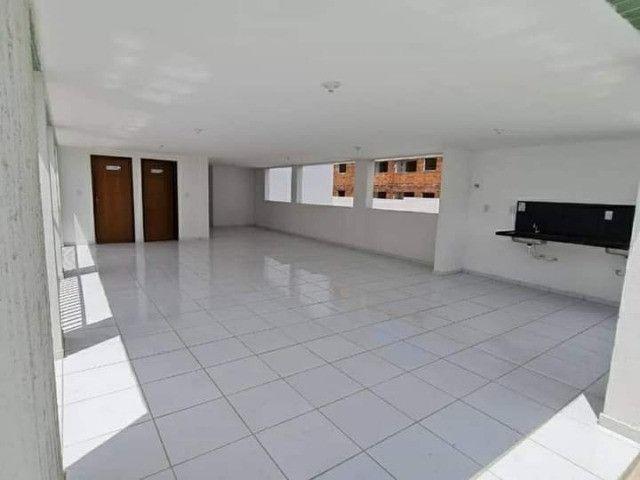 Excelente Apartamento No Novo Geisel - Foto 7