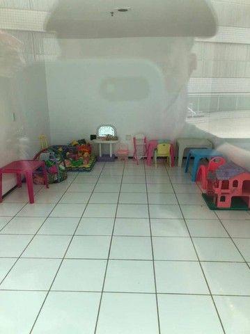 AB139 - Apartamento com 03 quartos/ piso porcelanato/ 02 vagas cobertas - Foto 5