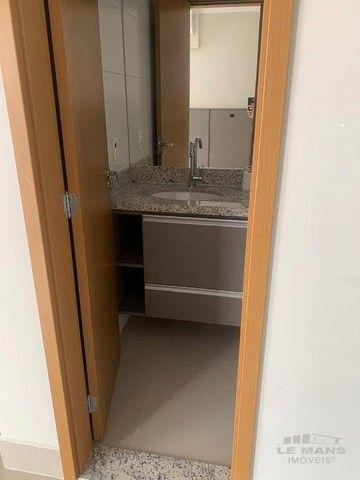 Apartamento á venda ou aluguel -Ed. Studio Holland - Alto - Piracicaba/SP - Foto 6