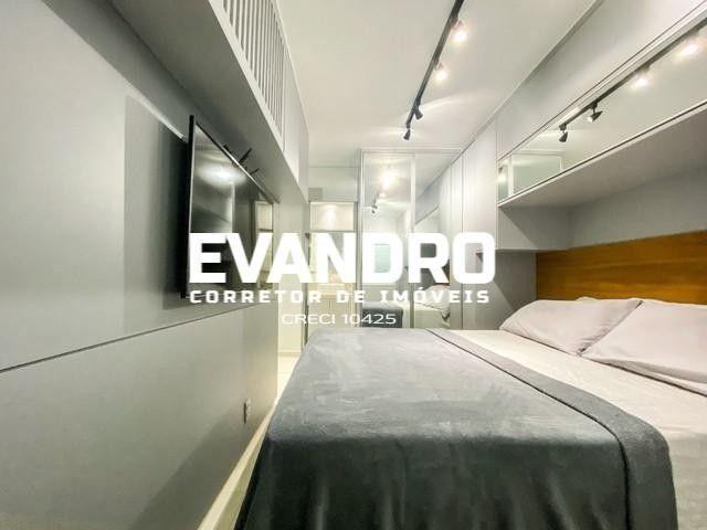 Apartamento para Venda em Cuiabá, Jardim das Américas, 3 dormitórios, 1 suíte, 2 banheiros - Foto 4