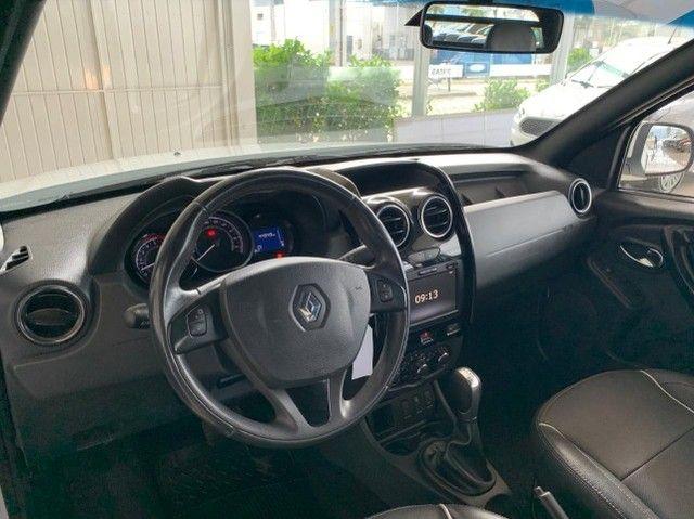 Renault Duster Oroch 2.0 Dynamique  - Foto 10