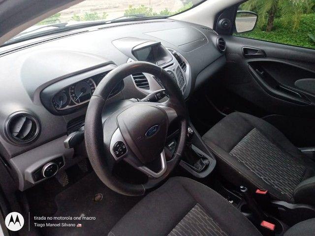 Ford ka único dono 1.0 pra vender hoje  - Foto 19