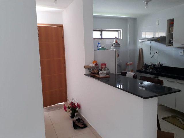 Apartamento à venda com 2 dormitórios em Cidade universitária, João pessoa cod:006935 - Foto 8