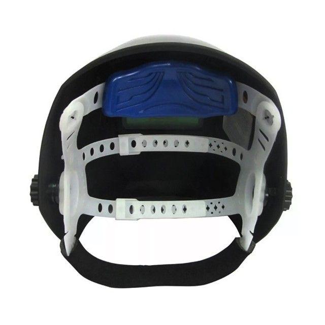 Máscara de Solda Automática com Regulagem Smc4 Intech - Foto 2