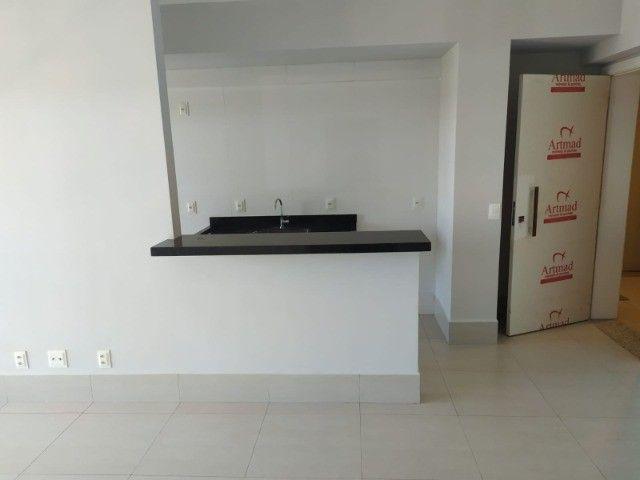 Vende-se Apartamento Edifício Uniko 87 em Jardim Petrópolis - Cuiabá - MT - Foto 14