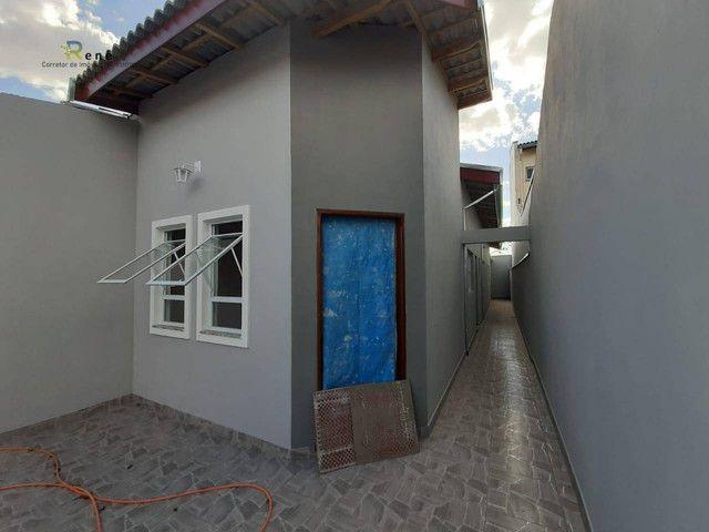 Casa no Bairro Nova Alvorada em Hortolândia, financia ! - Foto 11