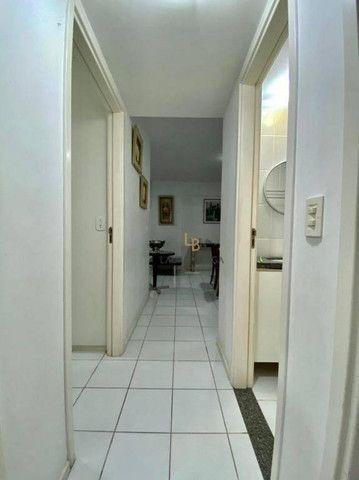Edf. Tyche. Apartamento com 3 dormitórios, 86 m² - venda por R$ 370.000 ou aluguel por R$  - Foto 19