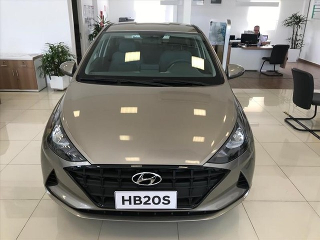 Hyundai Hb20s 1.0 12v Vision - Foto 2
