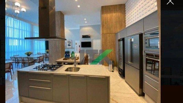 Apartamento com 3 dormitórios à venda, 121 m² por R$ 1.690.000,00 - Centro - Balneário Cam - Foto 16