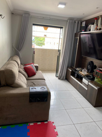 Apartamento à venda com 3 dormitórios em Cidade universitária, João pessoa cod:008550 - Foto 3