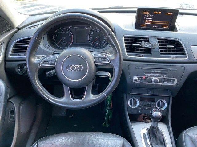 Audi Q3 2.0 Ambiente Quattro Aut. - Foto 8
