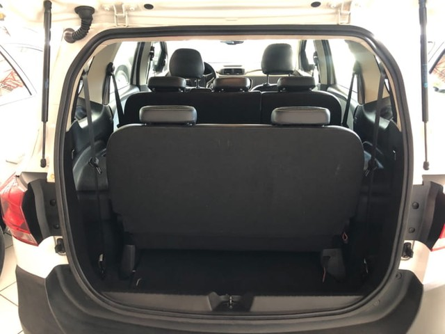 Chevrolet SPIN 1.8 ACTIV 8V FLEX 4P AUT - Foto 6