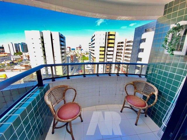 Apartamento para venda possui 42 metros quadrados com 1 quarto em Jatiúca - Maceió - AL